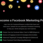Facebook Marketing Cover