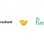 Airschool partners with Rahnumai