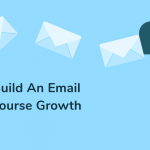 how to build an email list from scratch