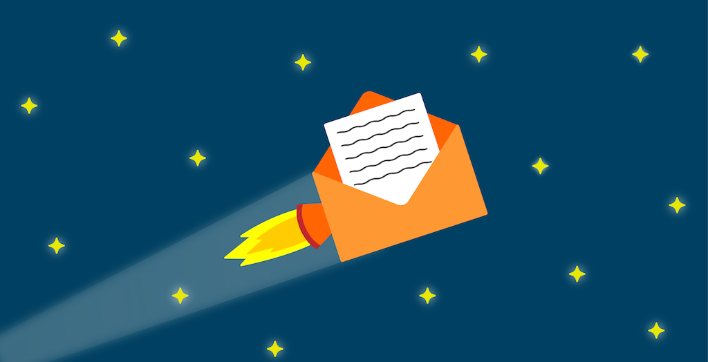 building an email list marketing